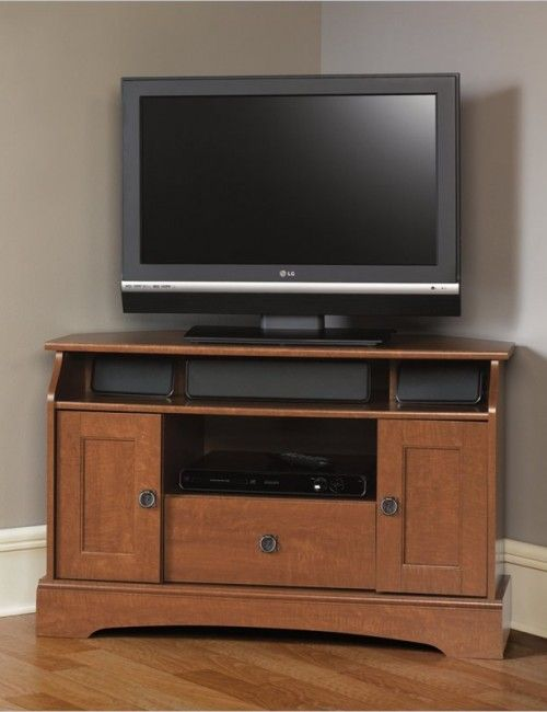Maple Corner Tv Stands