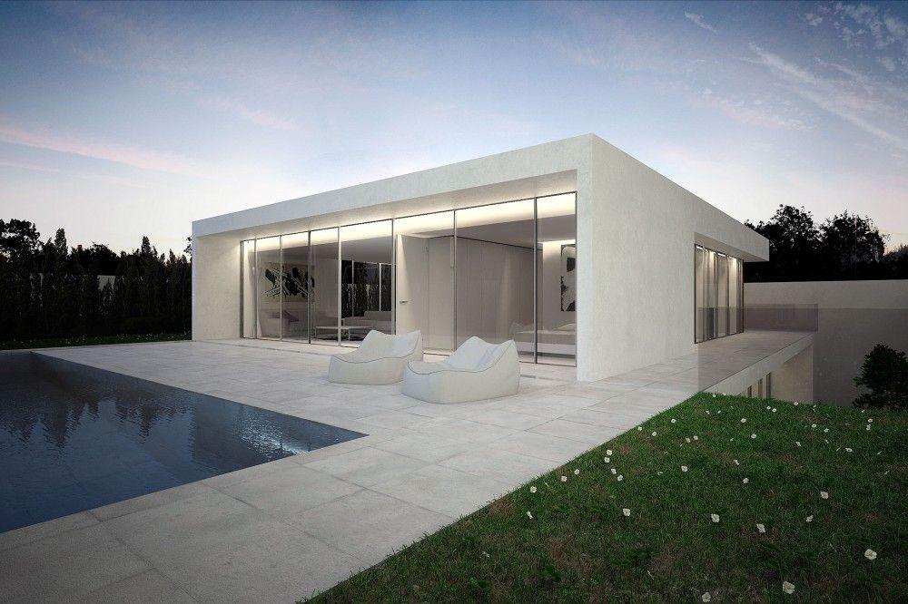 Visualización en Arquitectura / 3ve [Entrevista]