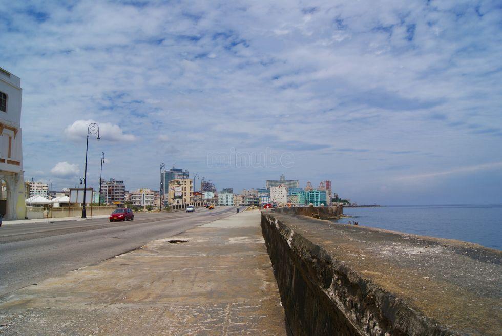Malecón :3