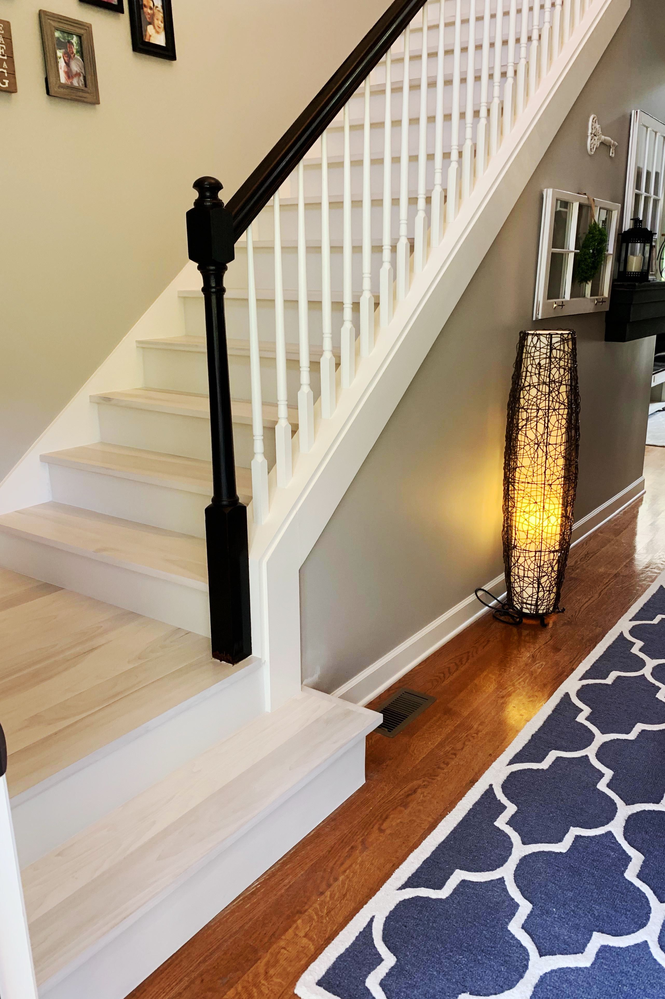 Best Clear Poplar Stair Treads This Company Has Been Amazing 400 x 300