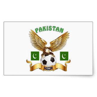 Pakistan Football Designs Sticker Reposted By Dr Veronica Lee