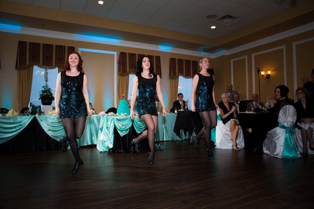 Celtic Dance in Wedding Party #Wedding photography by  #Toronto-Wedding-Photographer - Kam Yau