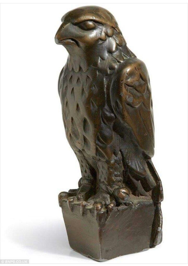Pin by Matthew Clarke on Easy on the Eye Bird statues