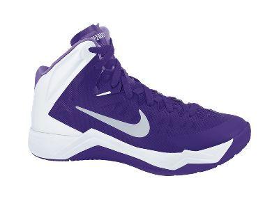 buy popular 3c9d5 e385d Nike Hyper Quickness (Team) Women s Basketball Shoe -  105
