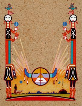 navajo arts and crafts google search indigenous art pinterest