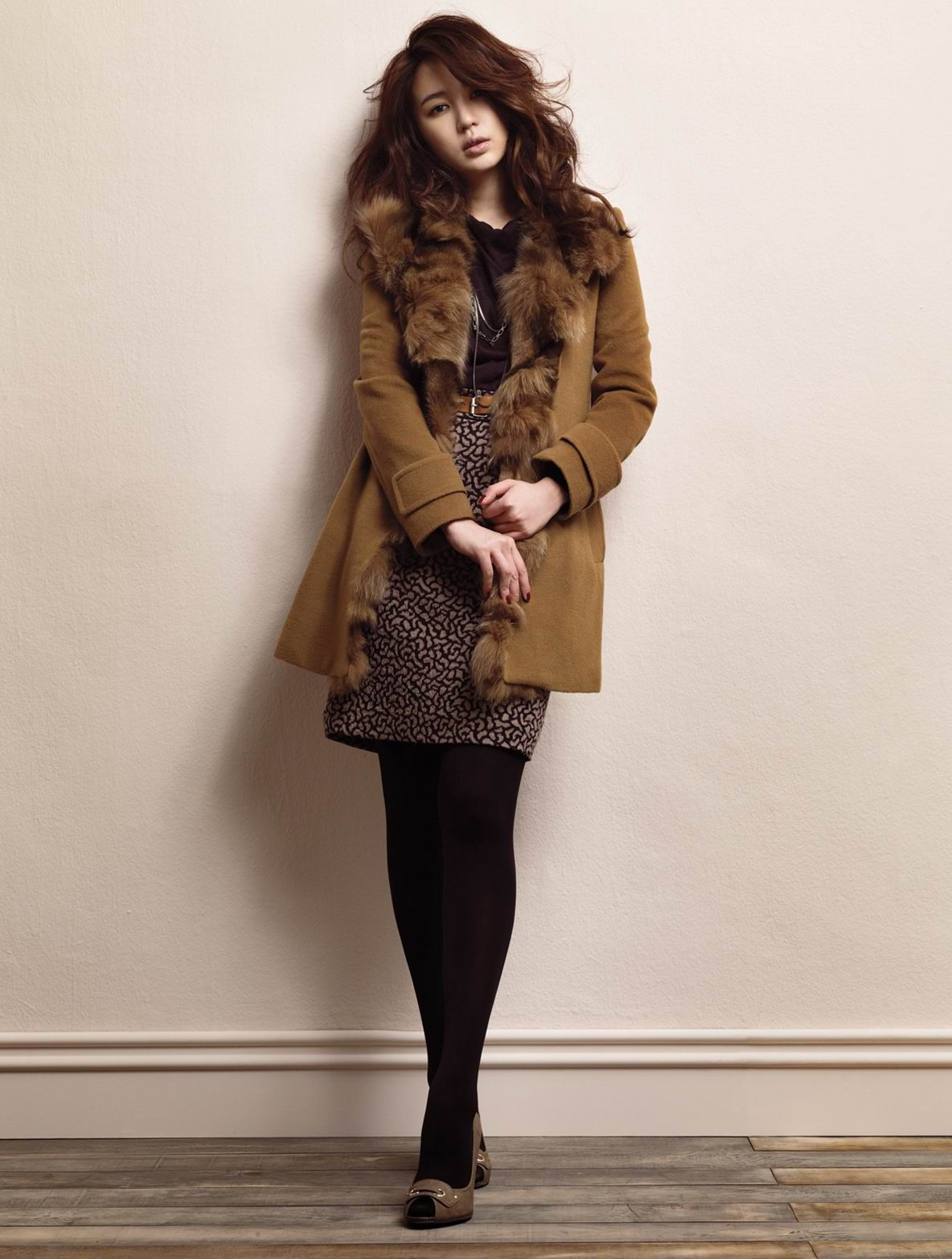 Yoon Eun Hye 04 Women 39 S Fashion Pinterest