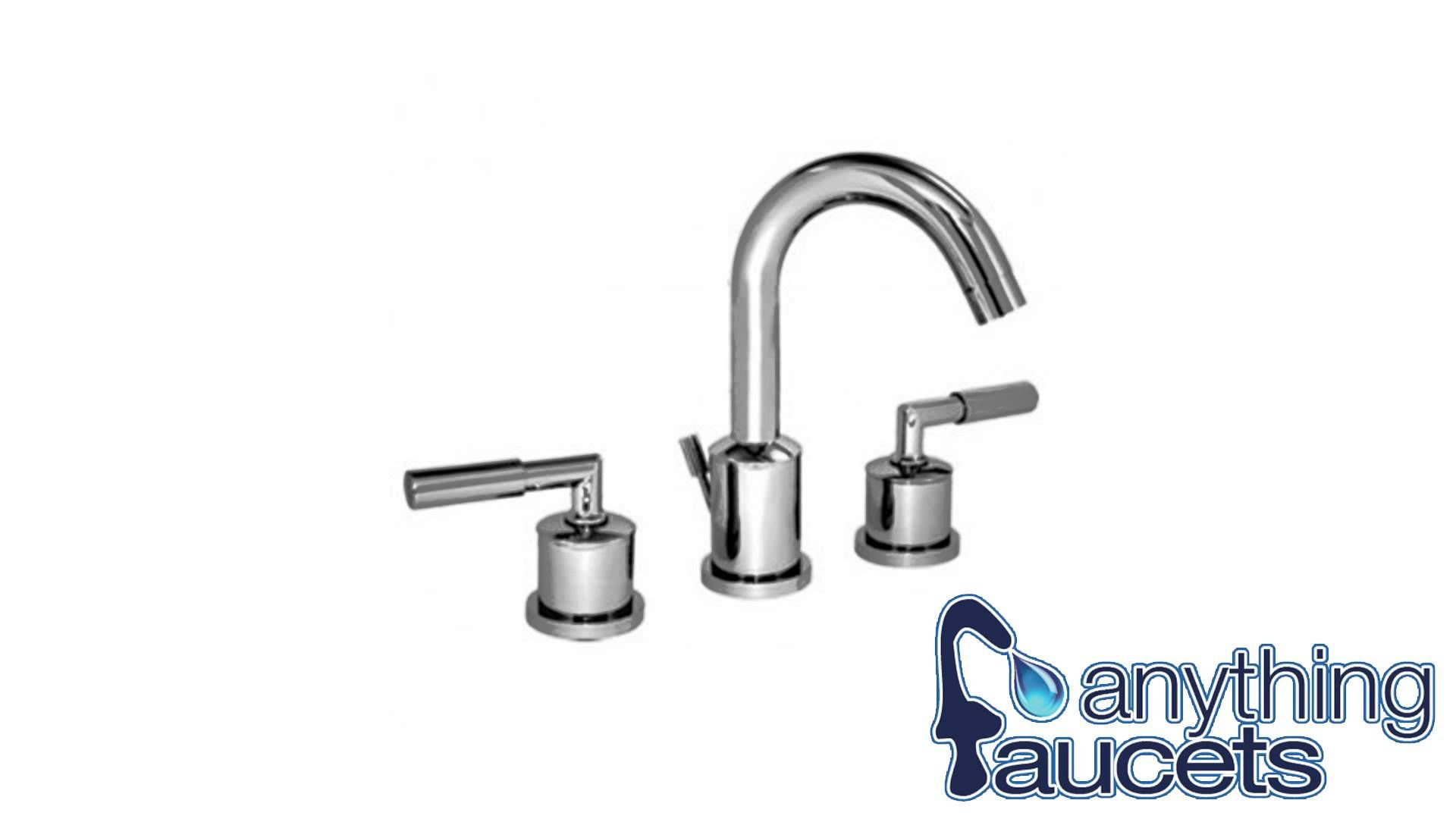Altmans Gemma Bathroom Faucets at anythingfaucets.com | Altmans ...