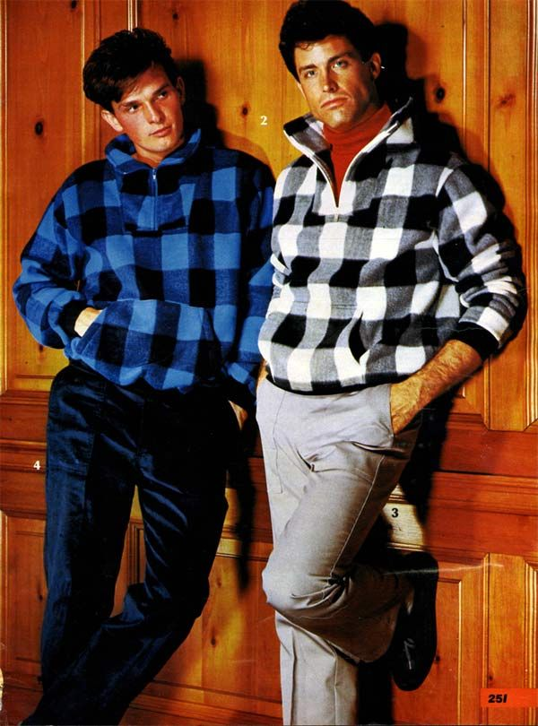 1980s Fashion for Men & Boys | 80s Fashion Trends, Photos ...