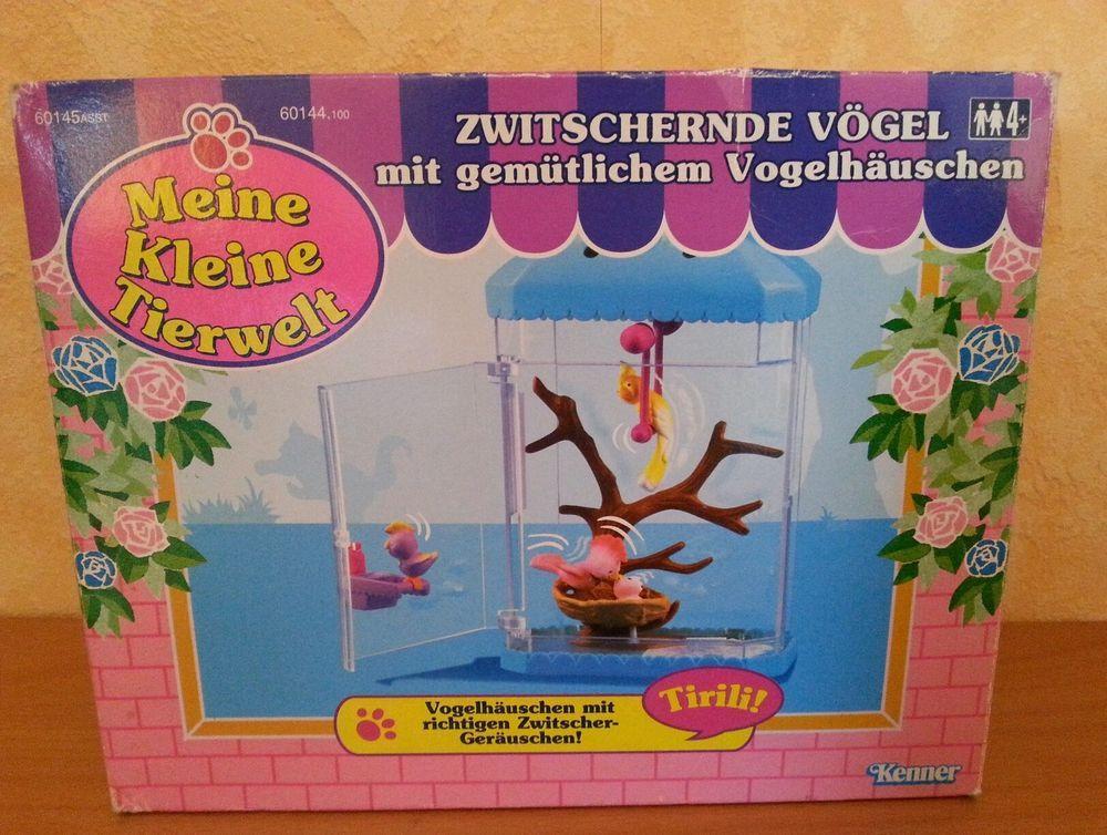 80er Spielzeug Shop