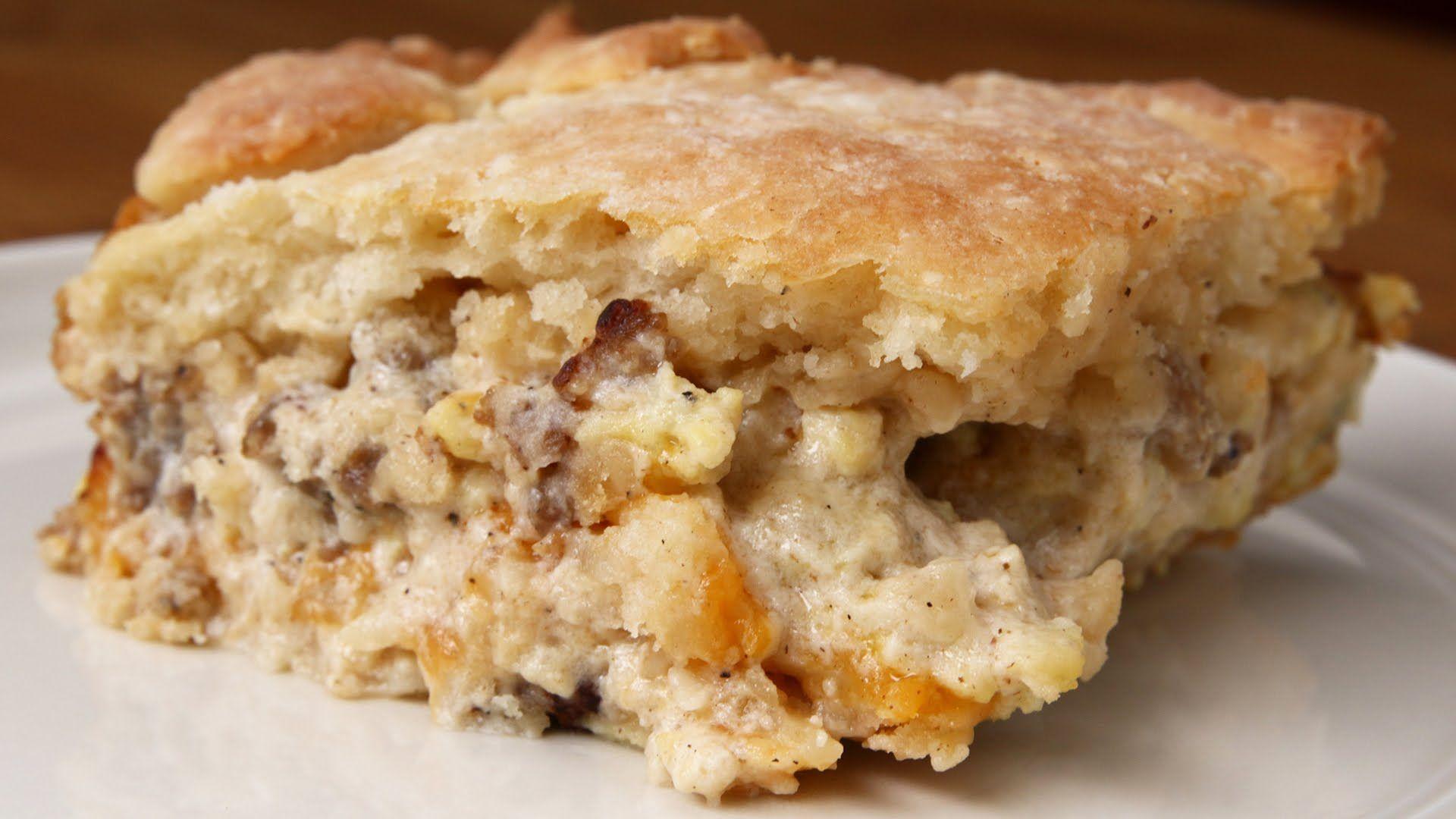 5-Layer Breakfast Bake