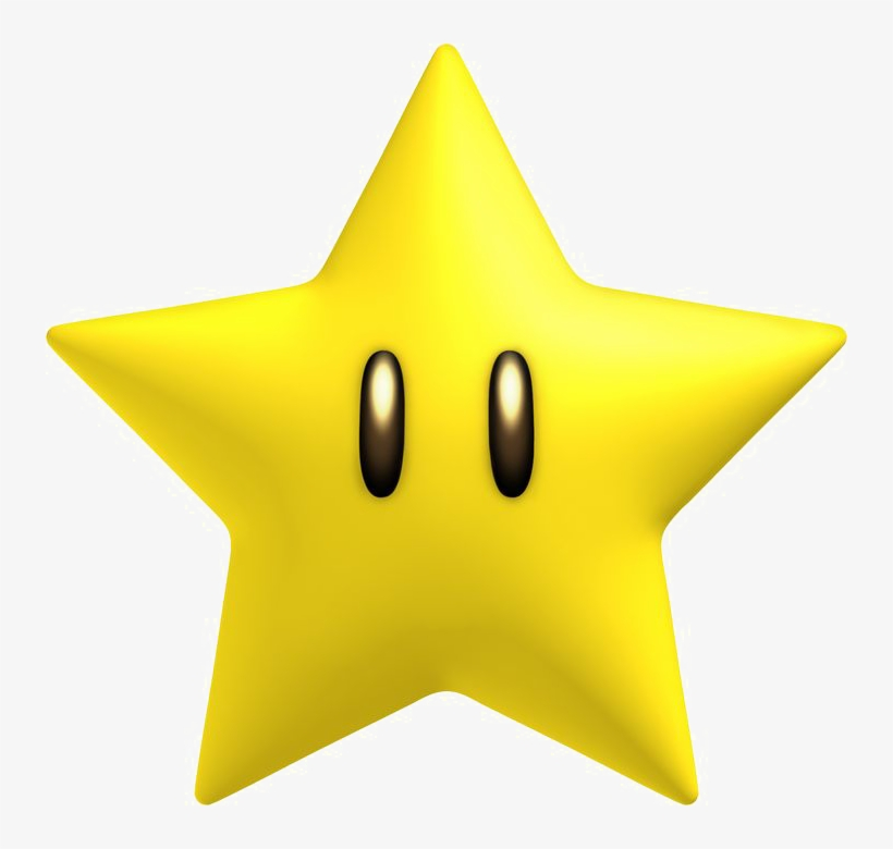 Right Answer To Kirby S Clues A Treetop Star Mario Star Super Mario Super Mario Birthday