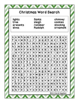 37+ Career word search answer key information