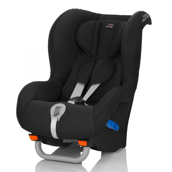 Britax Romer Max Way Black Series Alte Wohnmobile Autositz Kindersitz