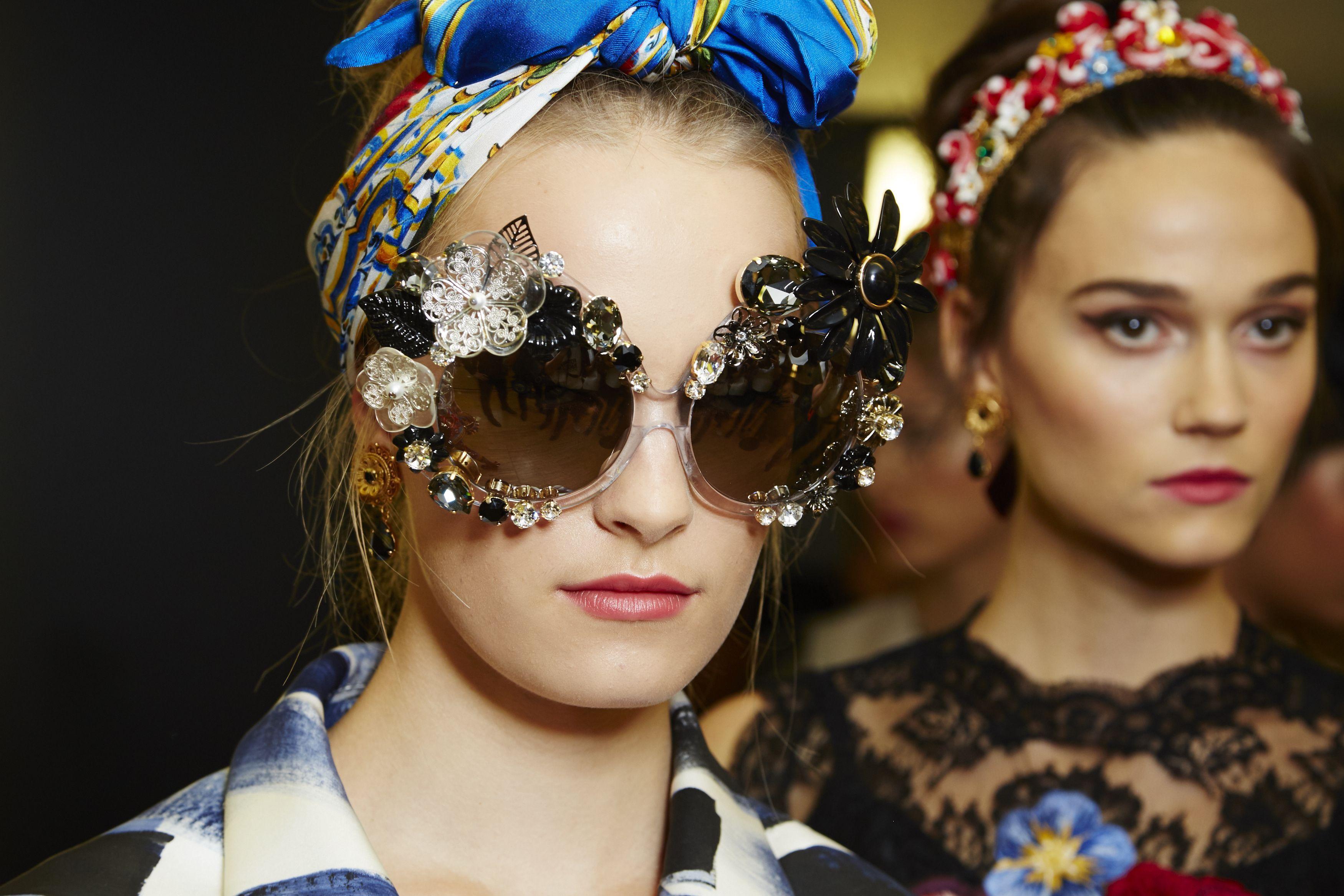 Dolce & Gabbana Summer 2016 Women Fashion Show | Dolce & Gabbana