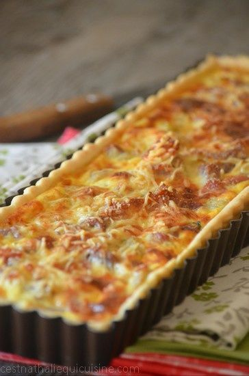 blog cuisine nathalie