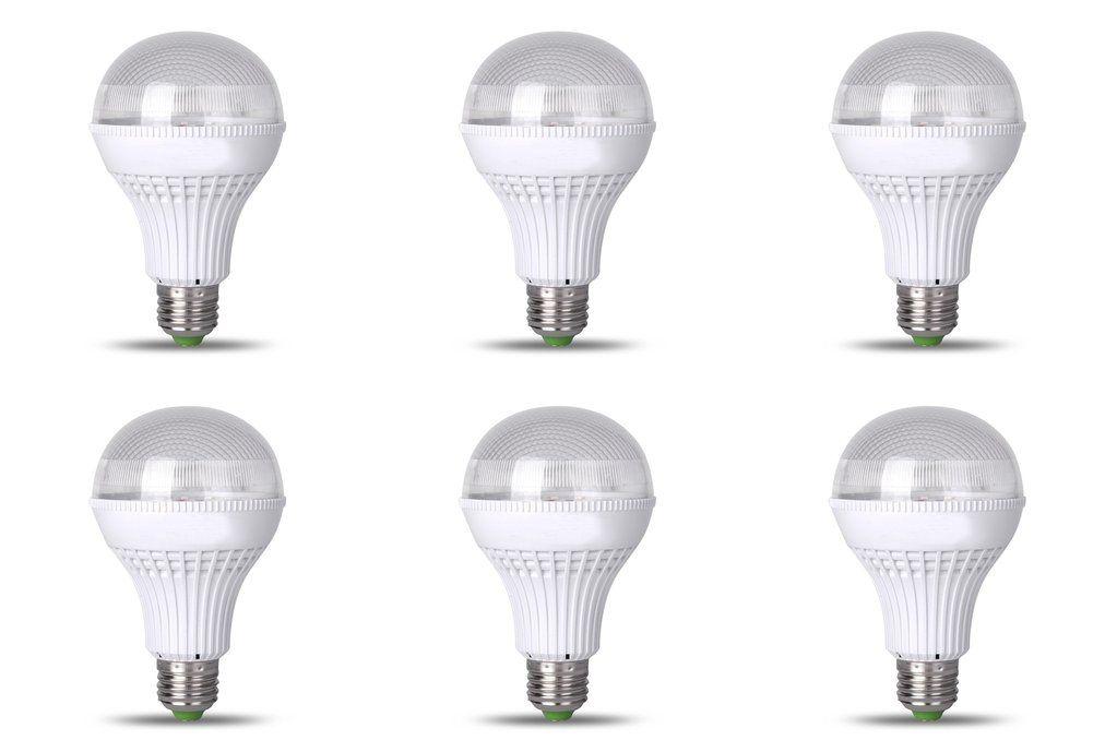 24x 5730 Dc 12v Led Light Bulb Wide Beam 12 Watt E27 Base Lamp 6 Pack Lowvoltage Energysaving Light Lamp Electronics 12v Led Lights Led Light Bulb Bulb