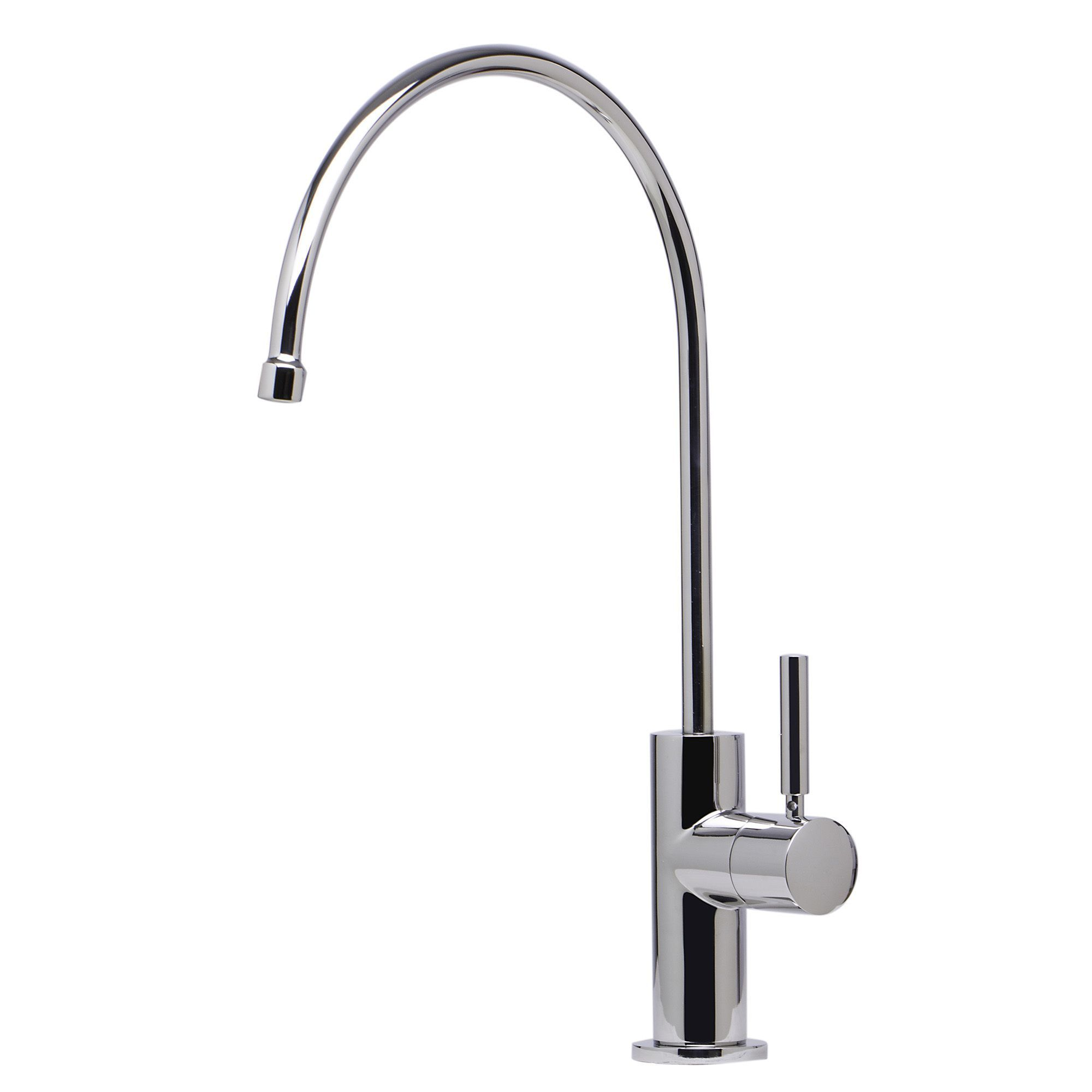 Alfi Ab5008 Pss Polished Drinking Water Dispenser Stainless Steel Silver