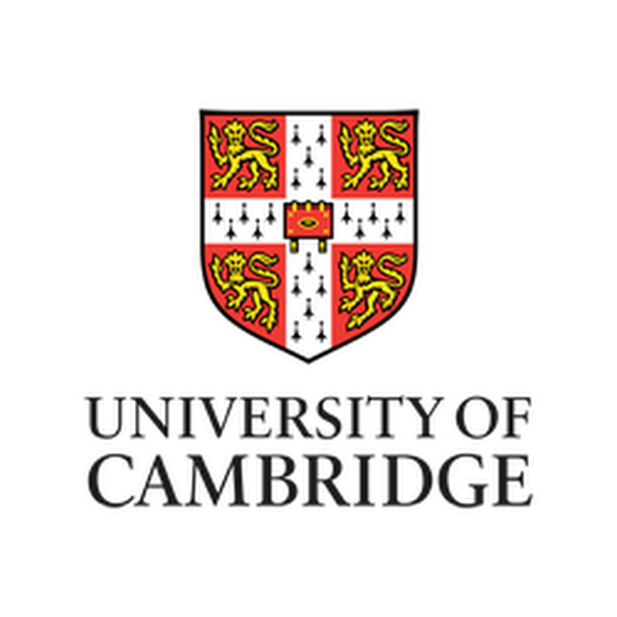 Welcome To Cambridge University S Youtube Channel Where You Can