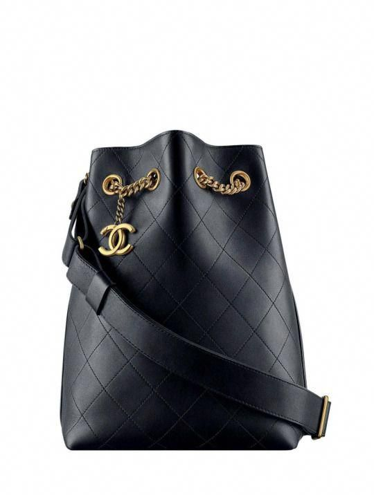 3755825f9e2b Chanel Black Suede Handbag