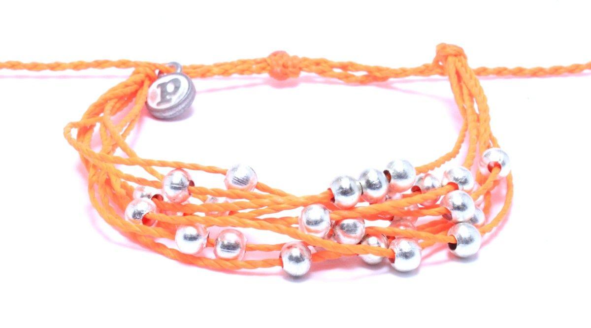 Platinum Neon Orange