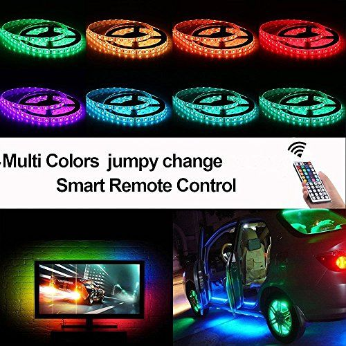 Color Changing Rope Lights Stunning Price Error  Led Light Strip Kit Waterproof 3528 Smd Rgb Rope Design Inspiration