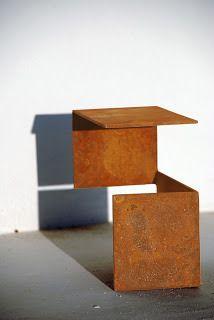 escultura o mueble?