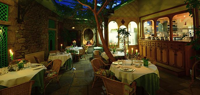 Restaurant Chez Camille à Arnay-le-Duc-Burgundy