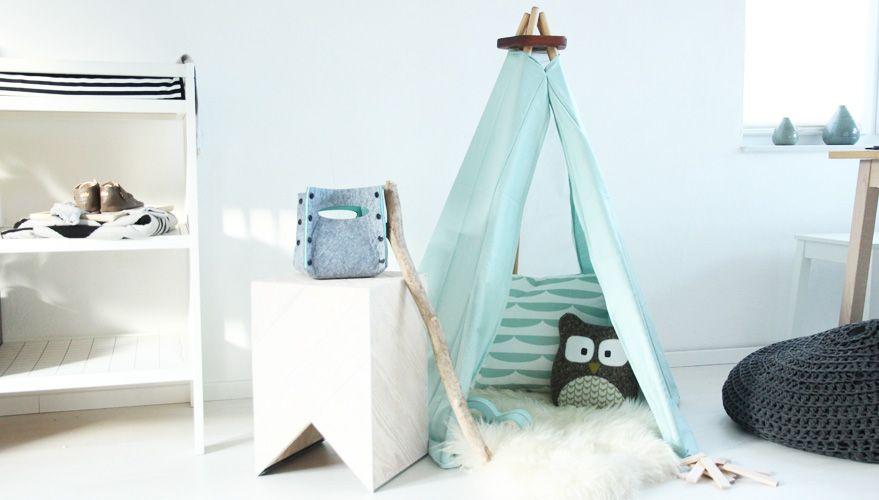 tipi diy tipi selber bauen samy. Black Bedroom Furniture Sets. Home Design Ideas