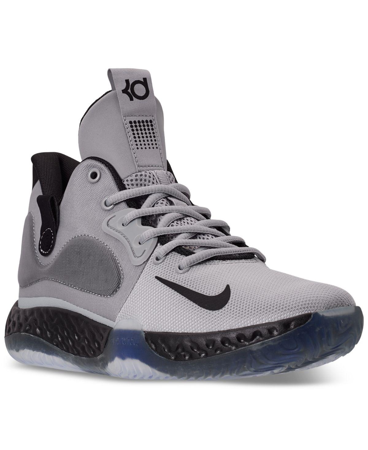 Basketball sneakers, Nike men
