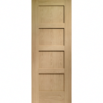 4 Panel Oak Interior Door Stiles Too Wide Kim Thinks Too Busy Interiordoorsforsale Oak Fire Doors Shaker Interior Doors Shaker Style Interior Doors