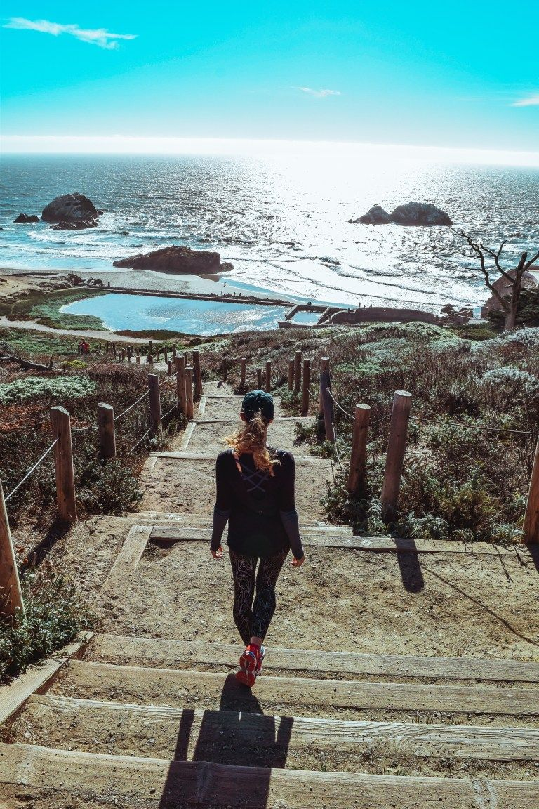 Hidden Hikes In San Francisco: Lands End Trail - SVADORE