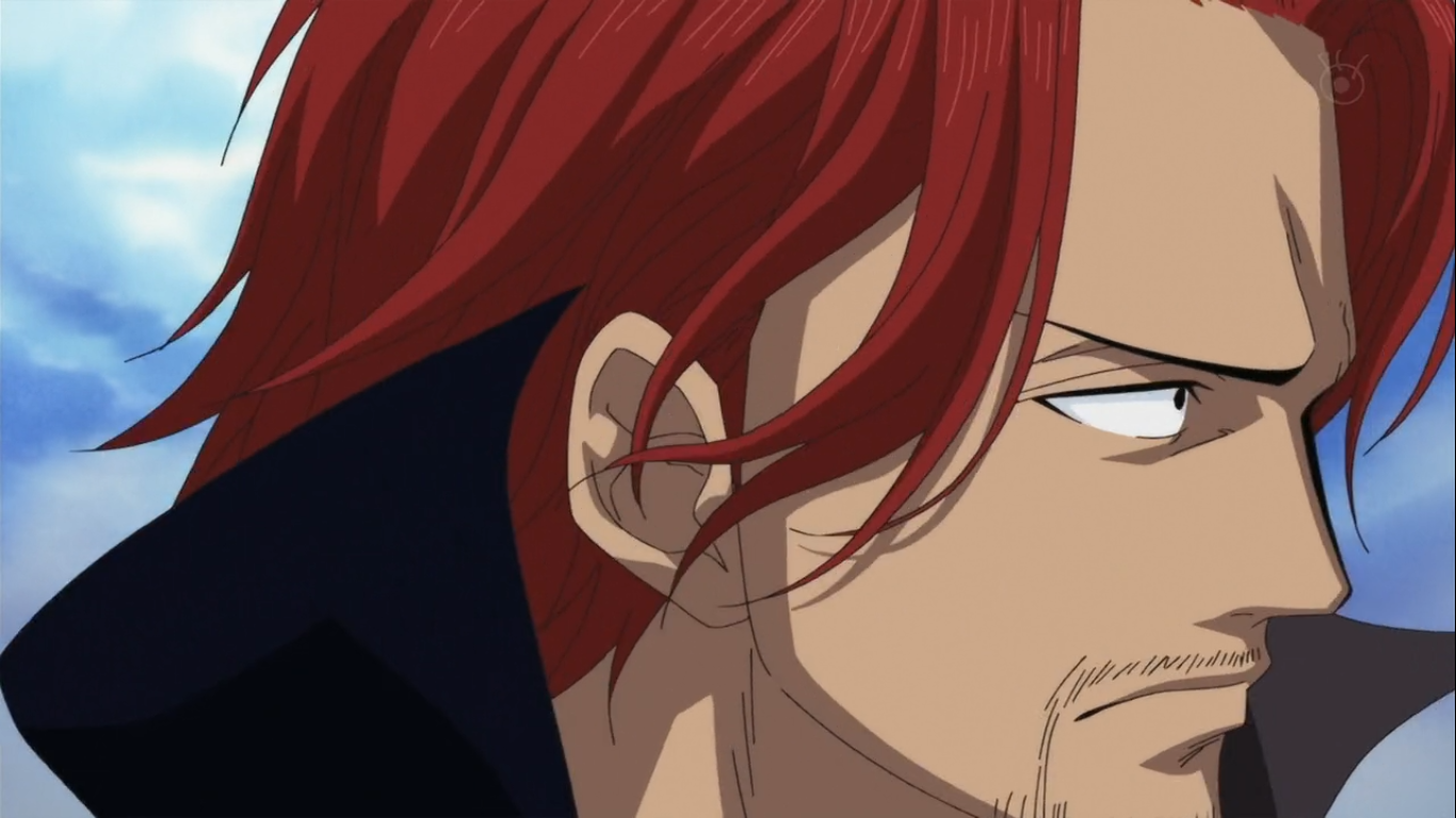 Shanks Wallpaper Hd One Piece Png 1366 768
