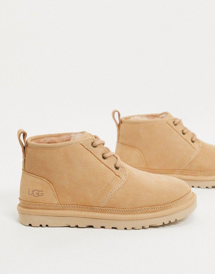 Chukka boots women, Ugg neumel