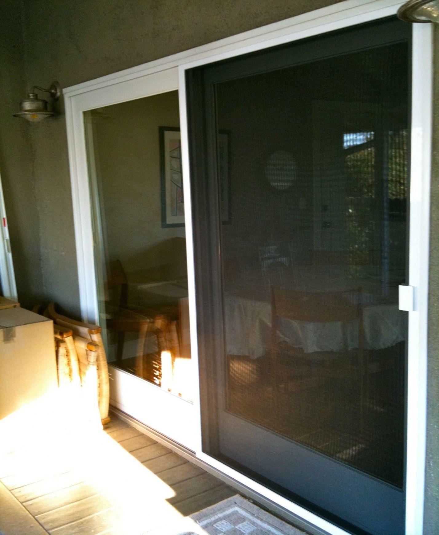 Patio Screen Door For Mobile Homes