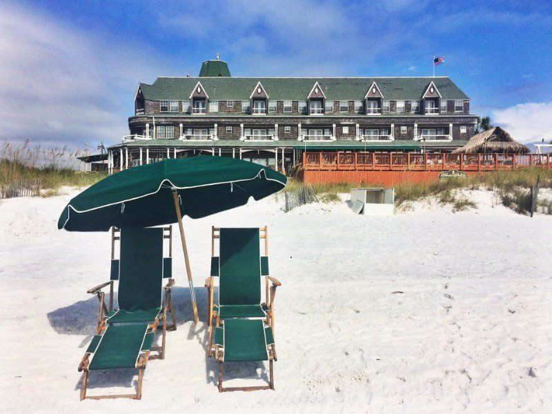 10 Luxurious Resorts In Florida Perfect For A Couples
