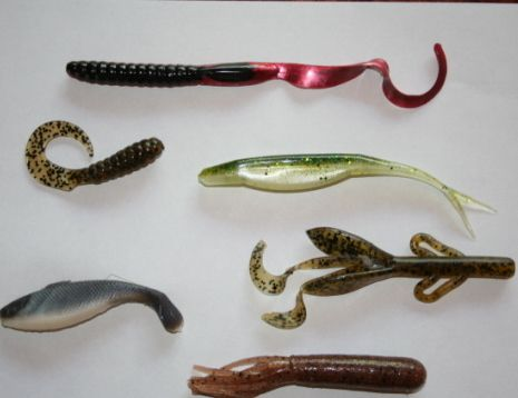 Get bass lures uk my hobby pinterest bass lures for Weird fishing lures