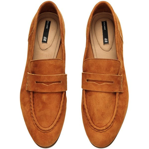 Loafers, Suede loafers, Suede leather shoes