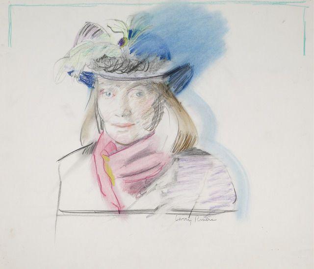 Larry Rivers - Niki de Saint Phalle