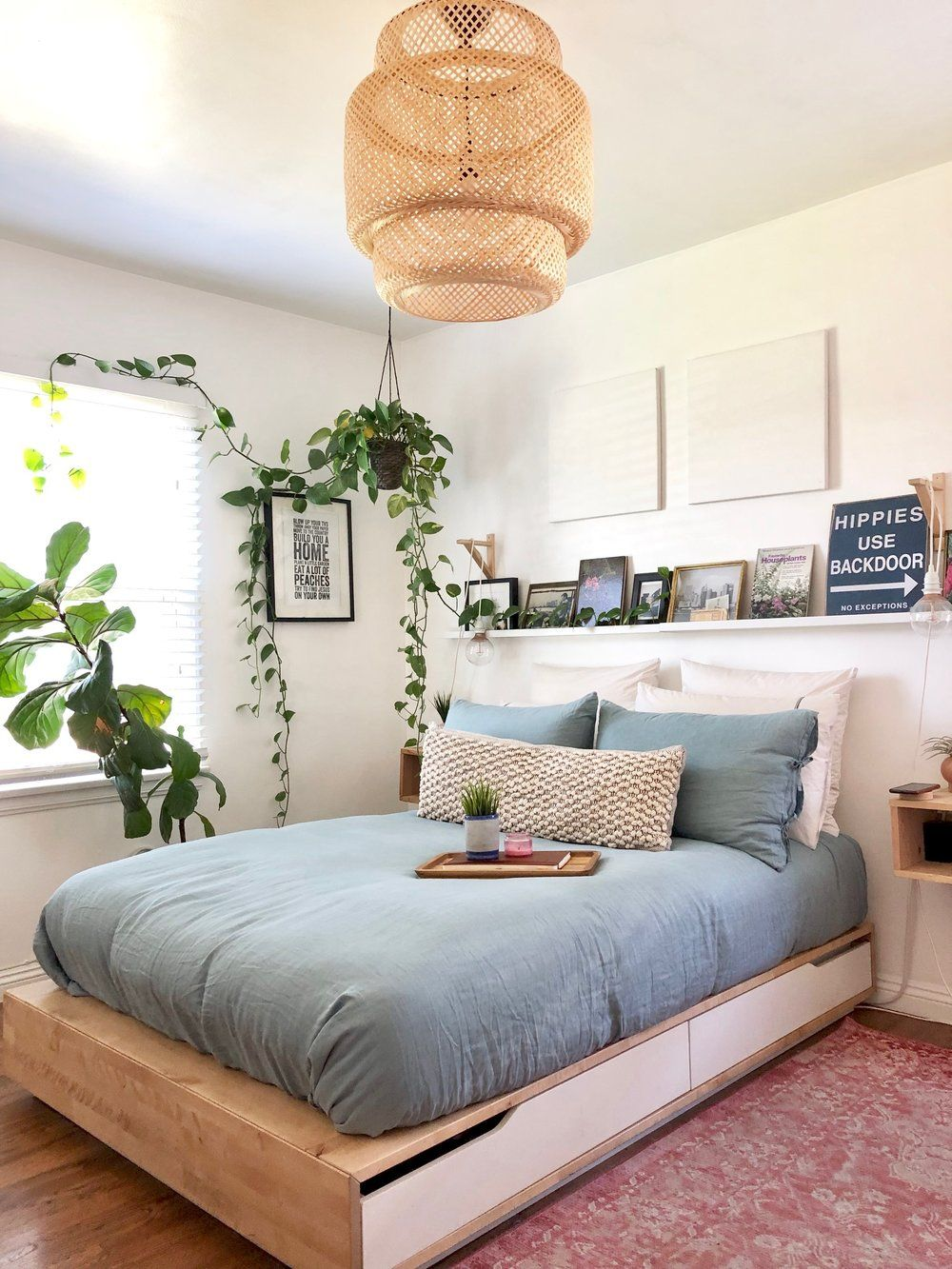 These 10 Bedroom Rug Ideas Will Give Your Floorboards A Fresh New
