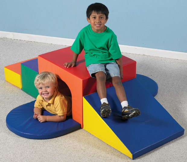 soft climber. need to find one of these!
