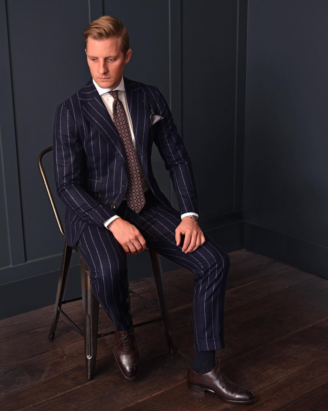 Flannel shirt under suit  beckettrobb uc Our first look in our Holiday Gift Guide VBC flannel