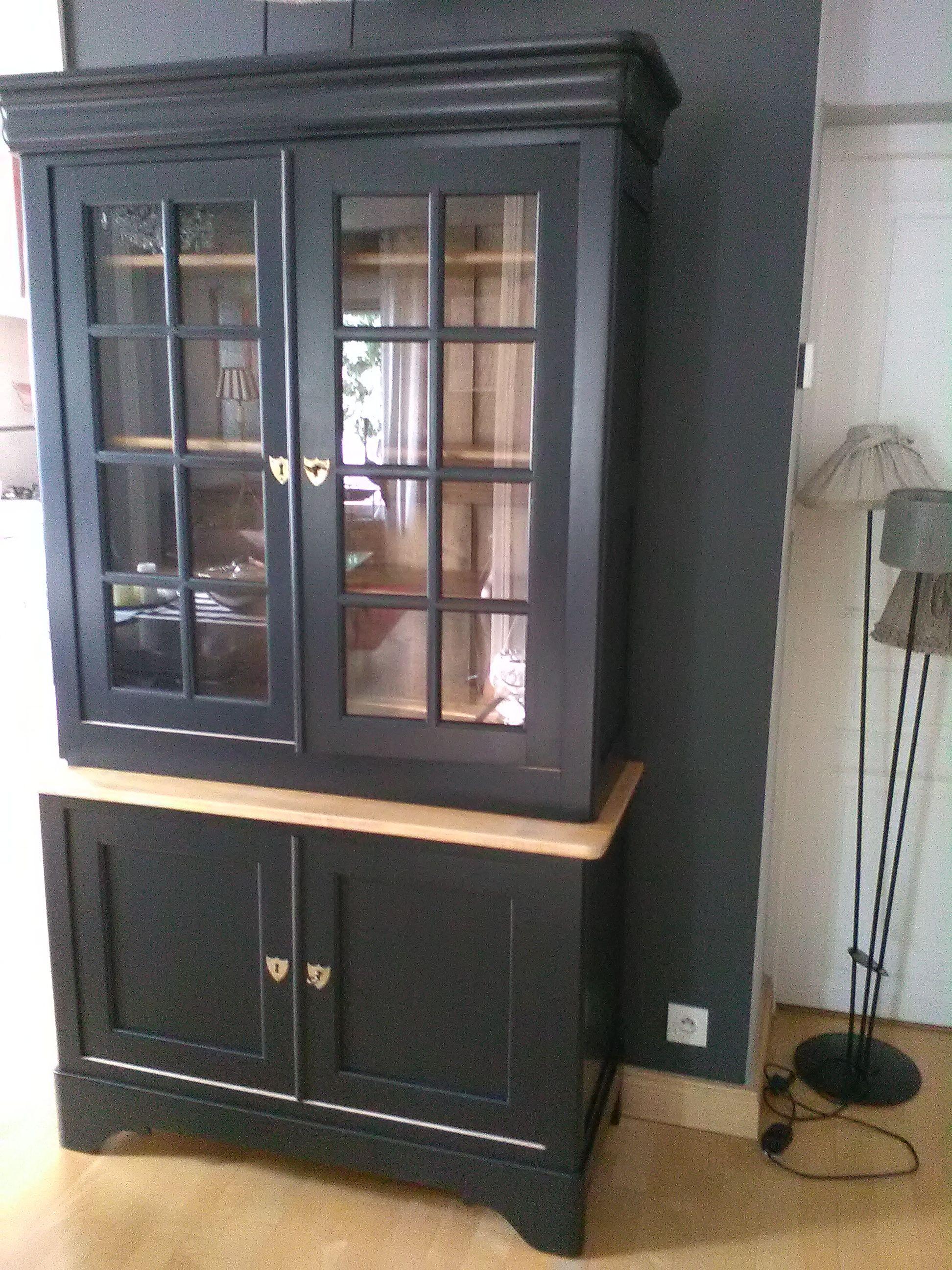 renover meuble bois relooking meuble