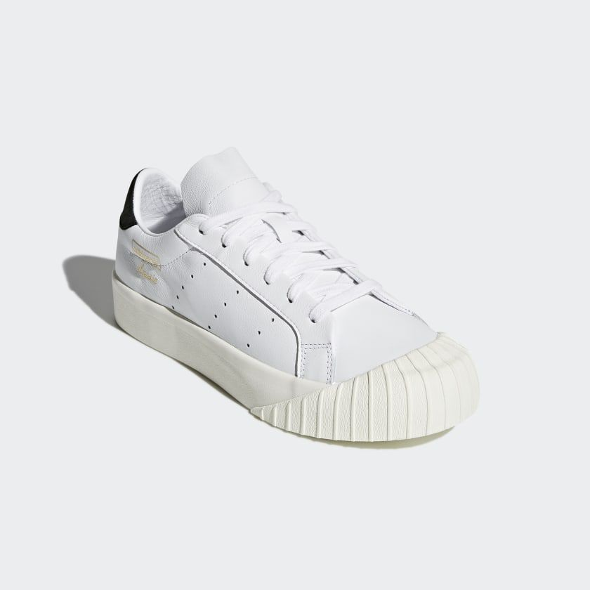 Everyn Shoes Ftwr White/Ftwr White/Core