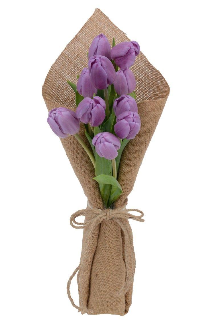 Mini Tulips Bouquet Nly U Pinterest Tulip Bouquet And Flowers