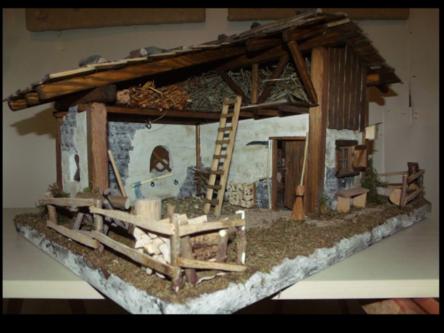 krippenbau krippenbau pinterest krippenbau weihnachtskrippe und krippe bauen. Black Bedroom Furniture Sets. Home Design Ideas