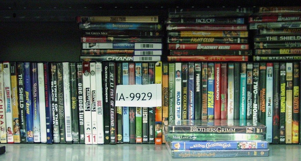Many people still buy physical media even though the same