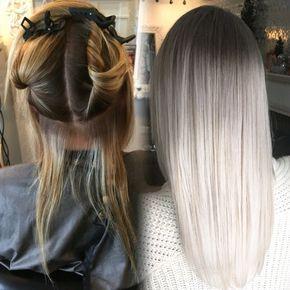 graue haare so schaffen sie grautà ne in den haaren haare