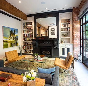 Photography  Contemporary  Living Room  San Diego  Scott Magnificent The Living Room San Diego Design Inspiration