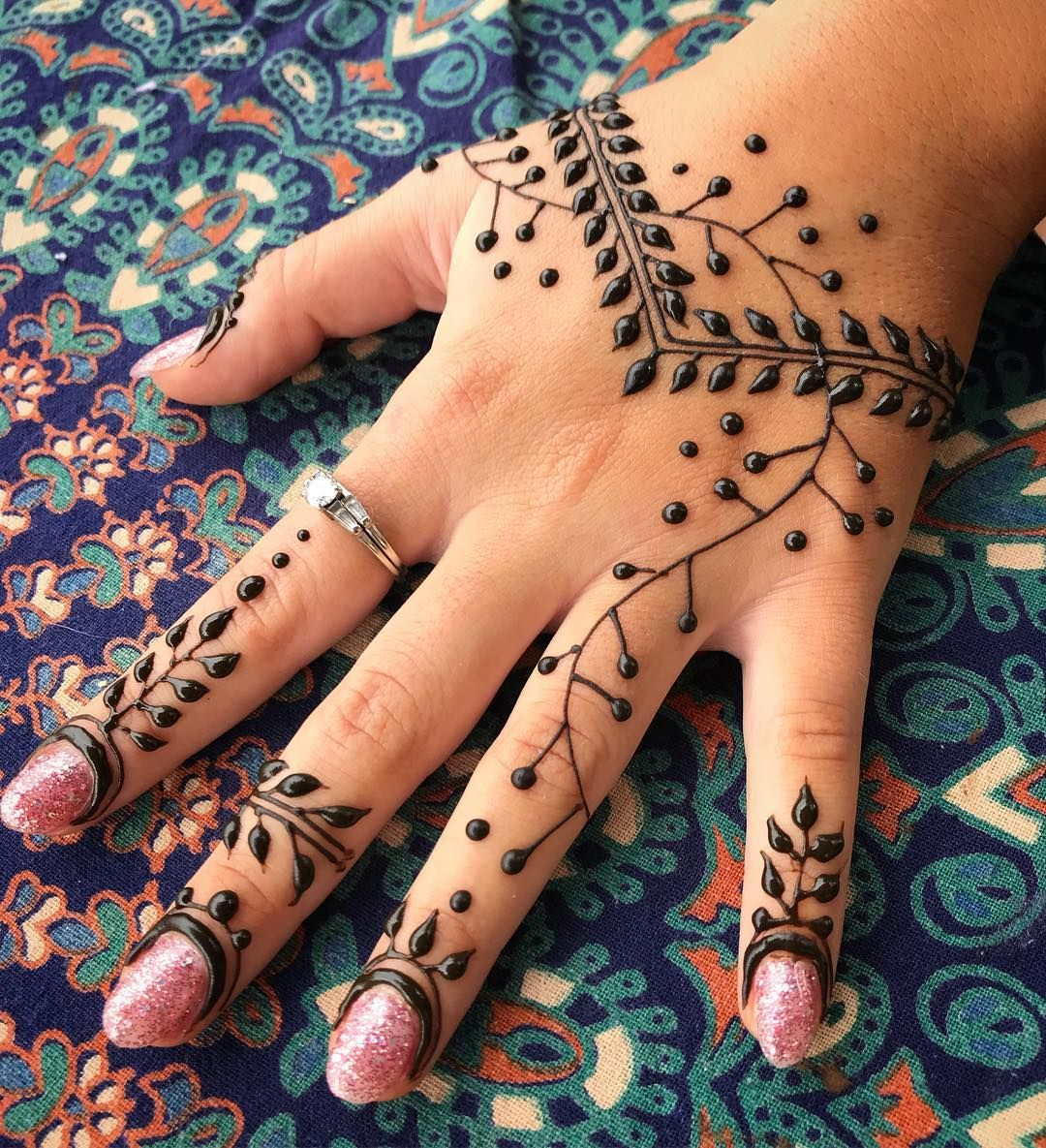 Amazon.com: henna tattoo kit