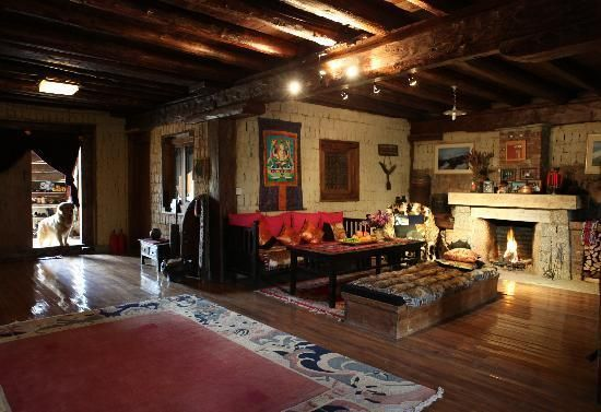 Tibetan Home Google Search Asian Architecture Interior Design